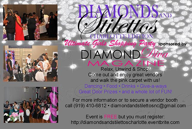 Diamonds & Stilettos