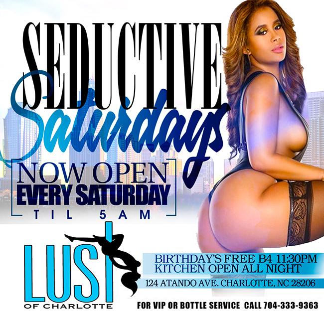 Club Lust