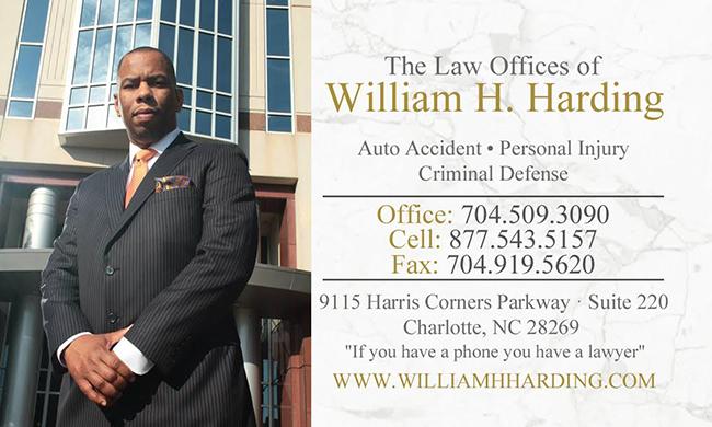 William Harding Law
