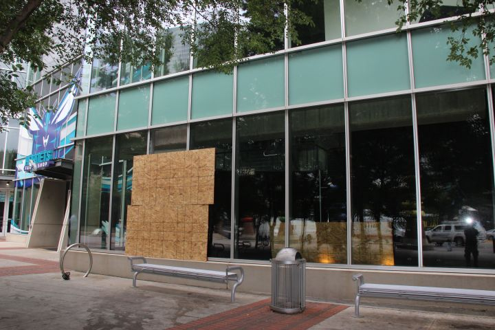 Charlotte Protests: The Aftermath