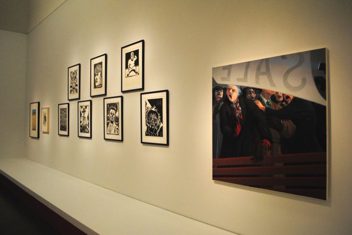 Bechtler Collection: Relaunched and Rediscovered