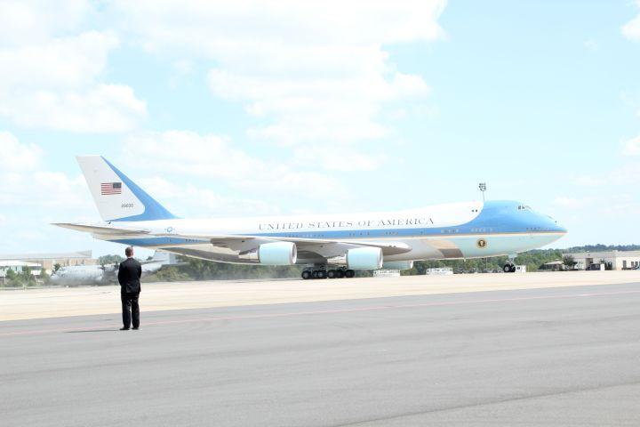 Obama Charlotte 2014