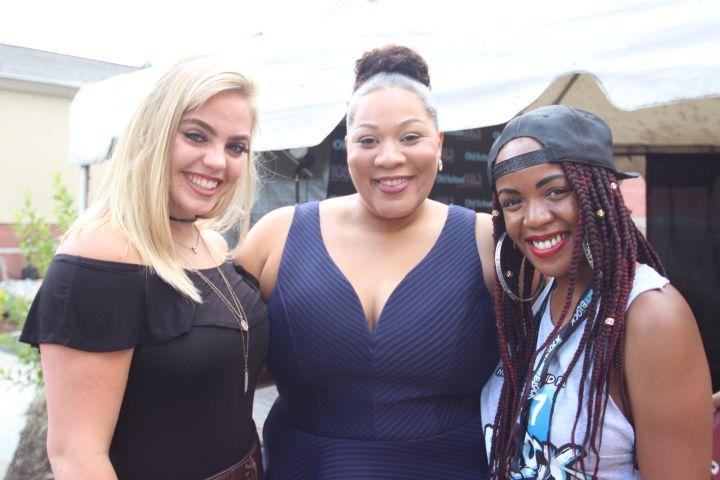 Funkfest Charlotte 2017