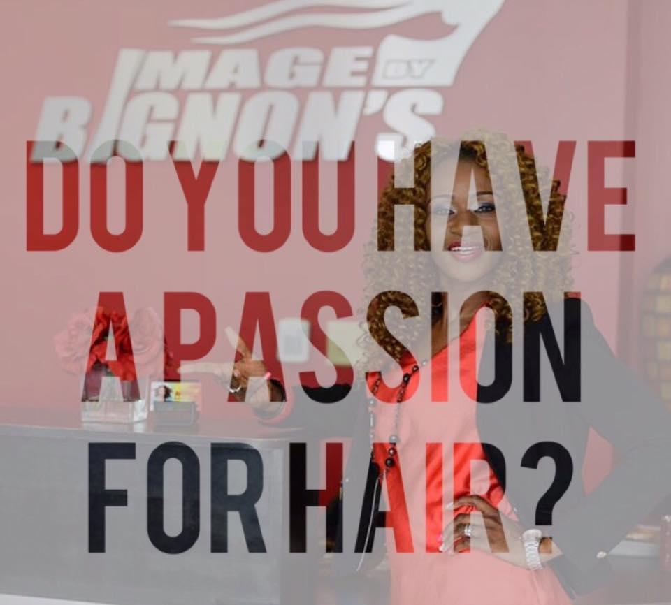Bignon's African Hair Braiding and Weave