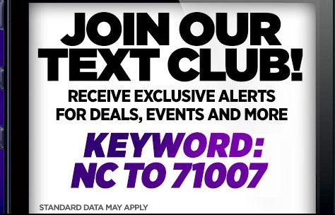 Old School 105.3 Text Club