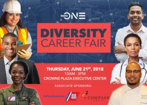 Diversity Career Fair