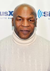 Celebrities Visit SiriusXM Studios - January 29, 2013