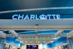 American Airline- Charlotte Douglas International Airport
