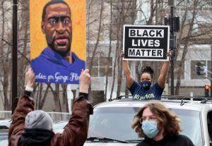 Minneapolis Reacts To Verdict In Derek Chauvin Trial